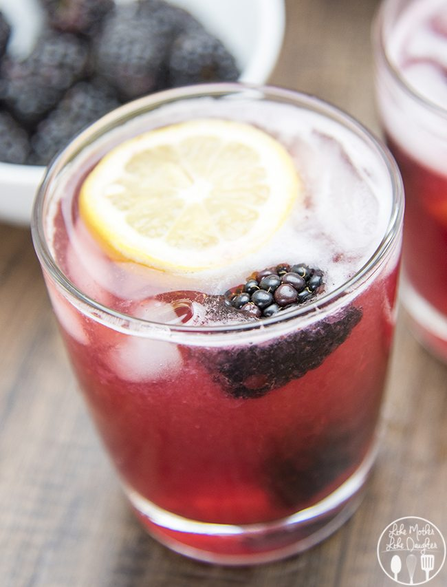 blackberry lemonade 7