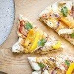 chicken fajita pizza 8square