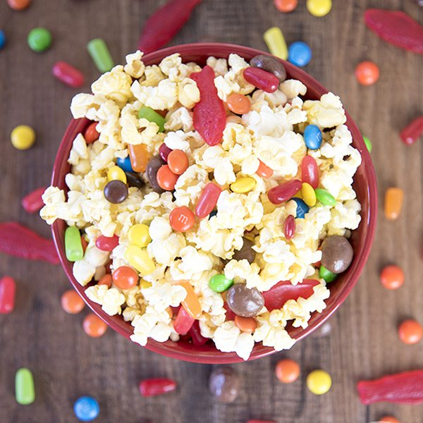 Movie Theater Popcorn Mix