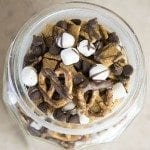 smores snack mix 3square