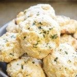 Cheddar Bay Biscuits – Red Lobster Copycat