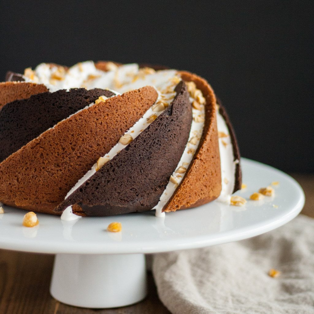 Bundt Coffee Cake Recipes From Scratch
