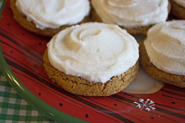 Soft-Frosted-Ginger-Spice-Cookies-from-Jamie-Cooks-It-Up1