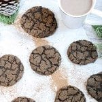 mexican hot chocolate cookies 2square