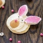 bunny cookies 2square