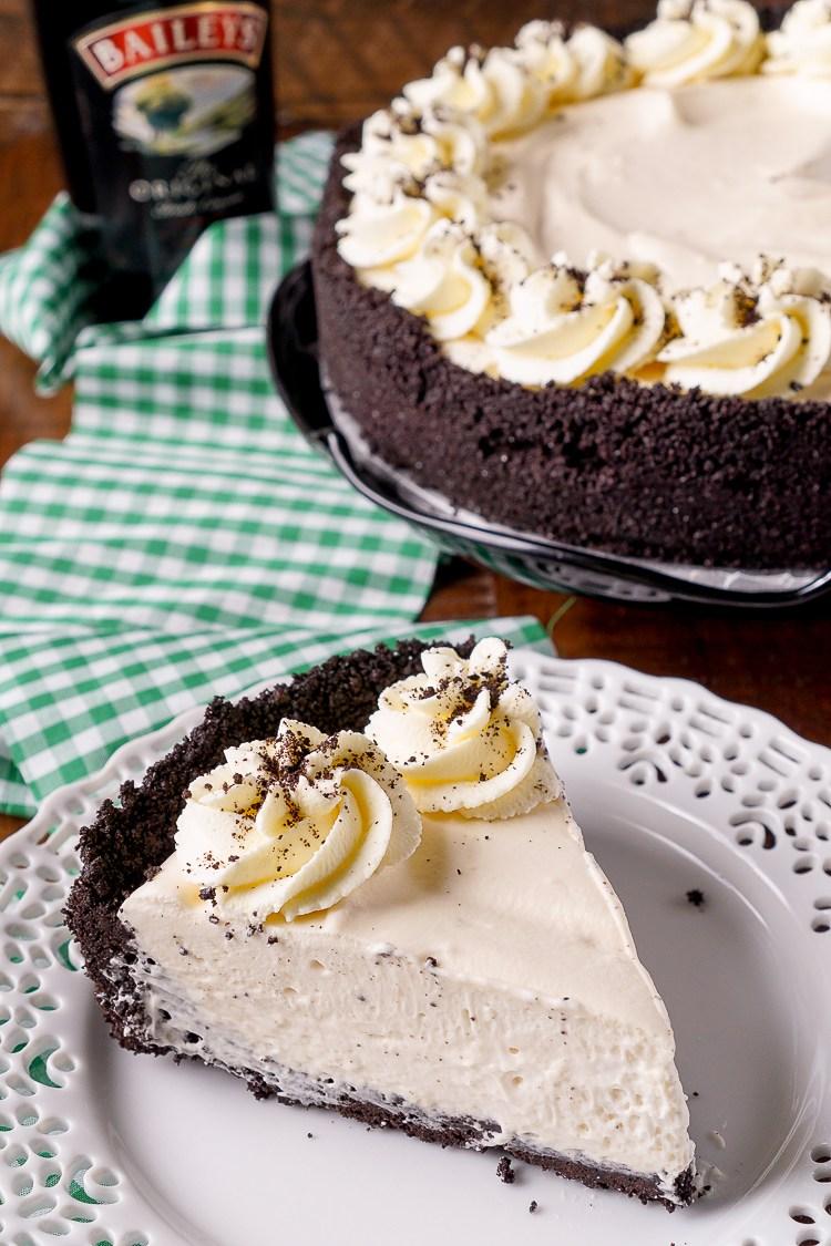 Caramel Banana Cream Pie - Like Mother Like Daughter-4527