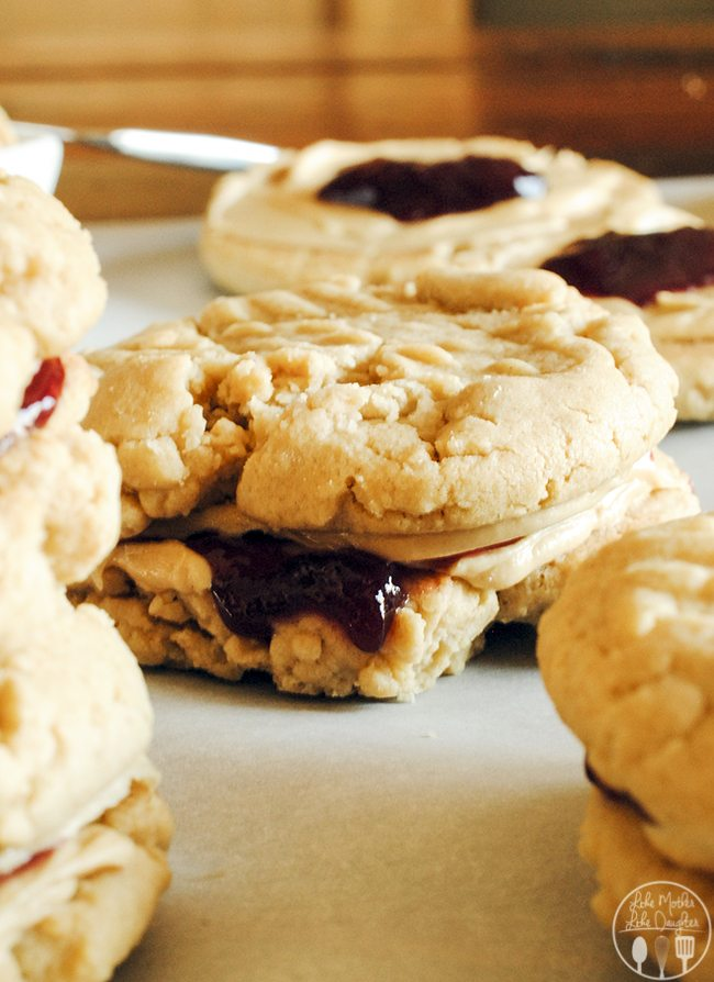 pb and j cookies 4