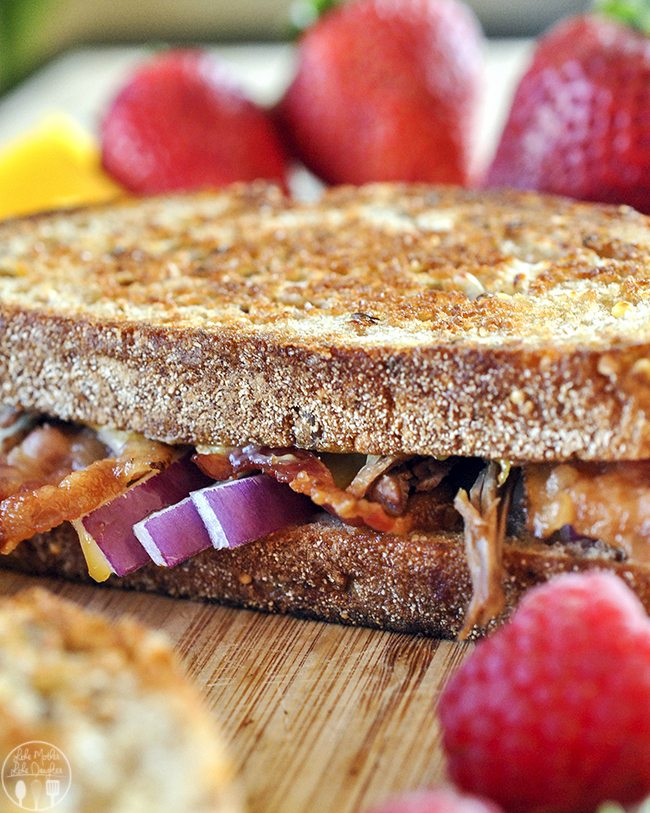 roast beef grilled cheese sandwich 2