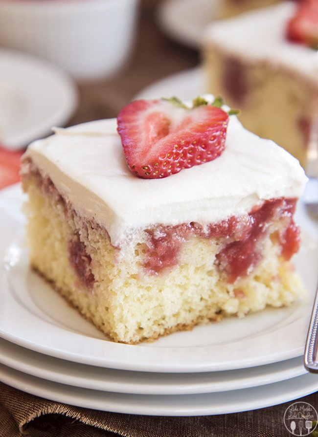 Whipping Cream Cake Filling Recipe