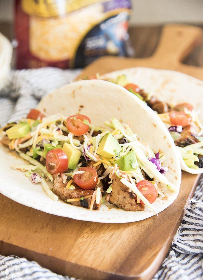bbq pork tacos 6
