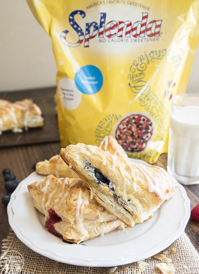 blueberry turnovers 9