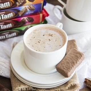 How to Tim Tam Slam