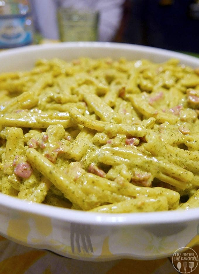 caserecca-with-basil-pesto