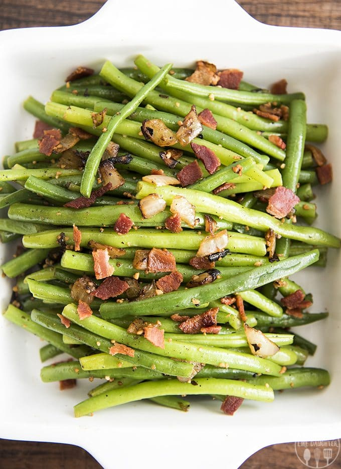 cooking green beans with salt essay These easy and healthy salt-and-pepper charred green beans can be paired with  any dinner, simple or gourmet make this grilled side dish for.