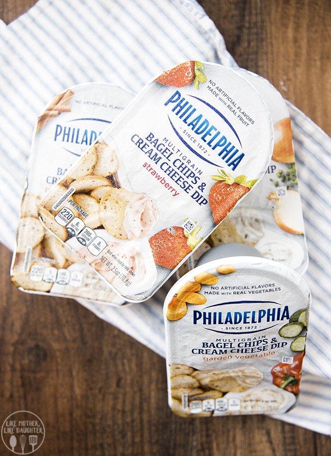 philadelphia snacks 3