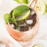 Non Alcoholic Moscow Mule