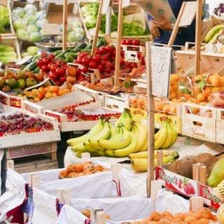 Ballero – The Open Market of Palermo
