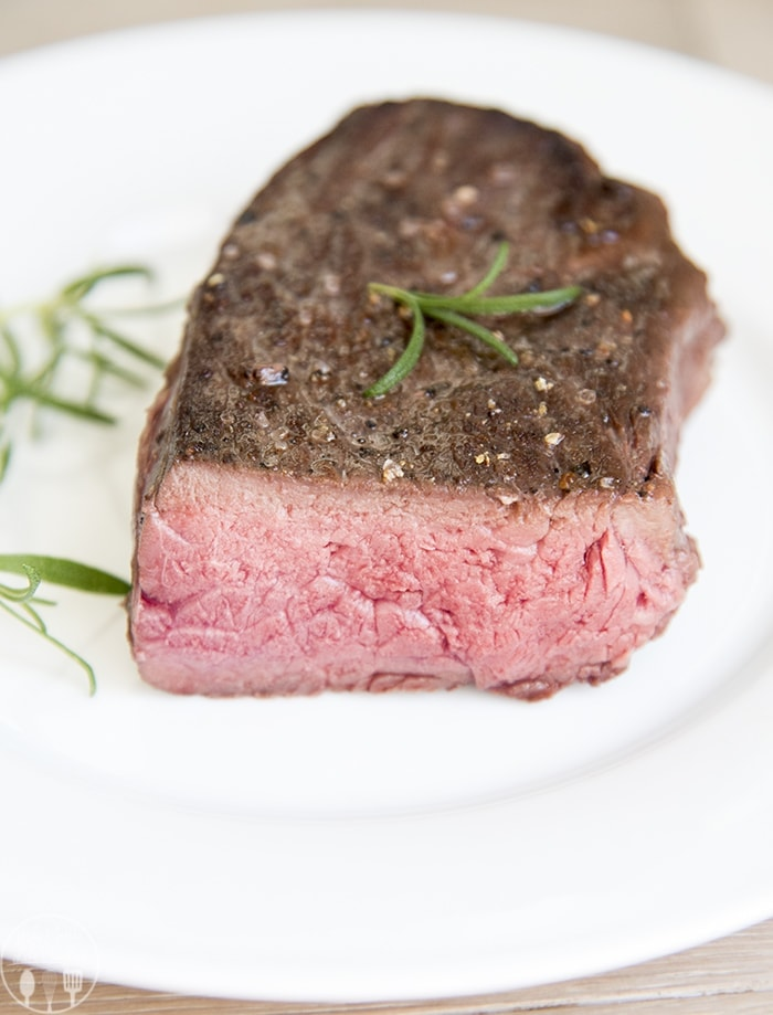 How To Sous Vide Steak Like Mother Like Daughter